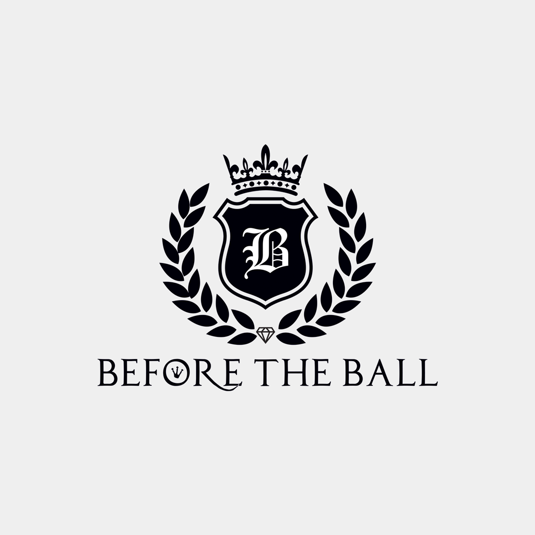 Hamilton Logo Design - Before The Ball Logo