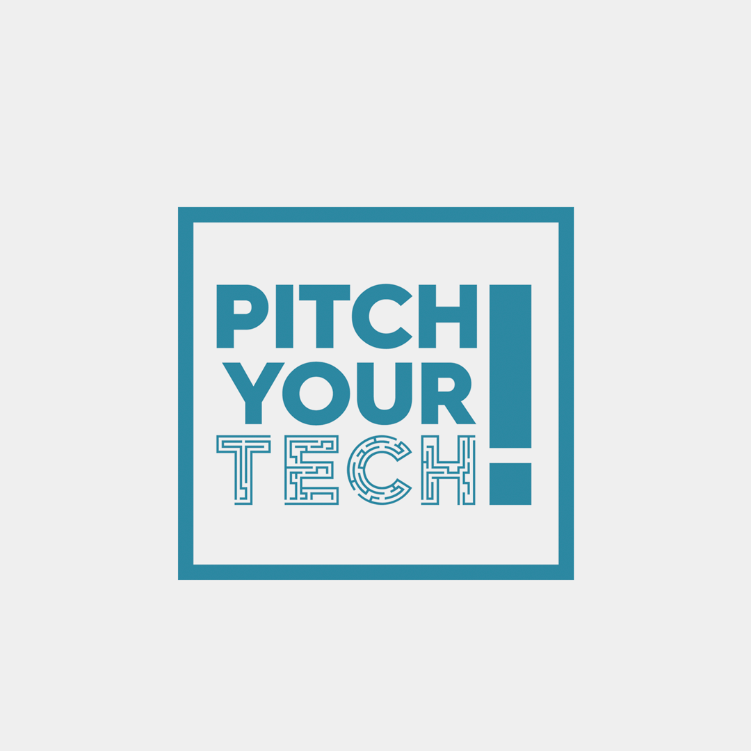 Pitch Your Tech! Logo
