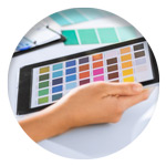 Dundas Hamilton graphic design services